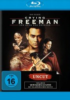 Crying Freeman - Der Sohn des Drachen (Blu-ray)