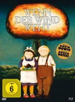Wenn der Wind weht - Limited Mediabook (Blu-ray)
