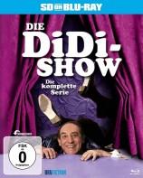 Die Didi-Show - Die komplette Serie / SD on Blu-ray (Blu-ray)