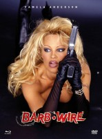 Barb Wire - Unrated / Mediabook (Blu-ray)