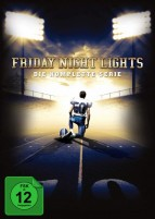 Friday Night Lights - Die komplette Serie (DVD)