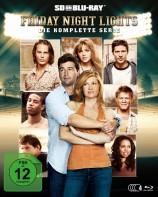 Friday Night Lights - Die komplette Serie / SD on Blu-ray / 2. Auflage (Blu-ray)