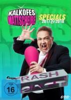 Kalkofes Mattscheibe - Specials 2017 & 2018 (DVD)