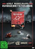 Adolf Winkelmanns Ruhrgebietstrilogie - Amaray (DVD)
