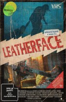 Leatherface - Limited Collector's Edition im VHS-Design (Blu-ray)