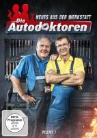 Die Autodoktoren - Neues aus der Werkstatt - Vol. 1 (DVD)