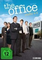 The Office - Das Büro - Staffel 4-6 (DVD)