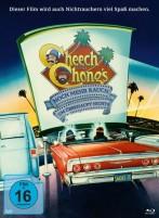Cheech & Chong - Noch mehr Rauch um überhaupt nichts & Jetzt hats sich ausgeraucht! - Mediabook (Blu-ray)