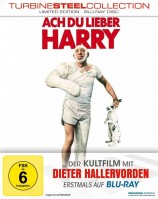 Ach Du lieber Harry - Limited Edition / Turbine Steel Collection (Blu-ray)