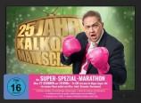 25 Jahre Kalkofes Mattscheibe - Der Super-Spezial-Marathon (DVD)