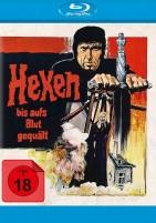 Hexen bis aufs Blut gequält (Blu-ray)