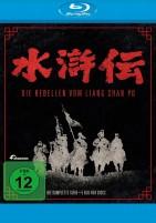 Die Rebellen vom Liang Shan Po - Die komplette Serie  / Amaray (Blu-ray)