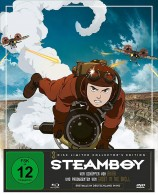 Steamboy - Limited Collector's Edtion (Blu-ray)