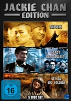 Jackie Chan Edition (DVD)