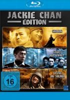 Jackie Chan Edition (Blu-ray)