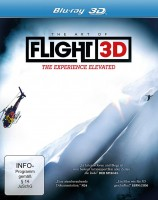 The Art of Flight 3D - Blu-ray 3D / Special Edition (Blu-ray)