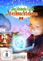 Das kleinste Licht am Weihnachtsbaum (DVD)