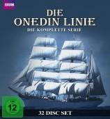 Die Onedin Linie - Die komplette Serie (DVD)