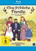 Eine fröhliche Familie - Die komplette Serie (Blu-ray)