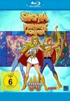She-Ra - Princess of Power - Season 2 / Episode 47-93 (Blu-ray)