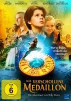 Das verschollene Medaillon - Die Abenteuer von Billy Stone (DVD)