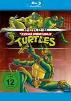 Teenage Mutant Ninja Turtles - Season 2 / Folgen 57-113 (Blu-ray)