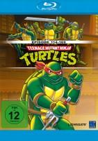 Teenage Mutant Ninja Turtles - Season 3 / Folgen 114 -169 (Blu-ray)