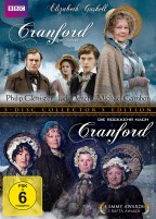 Cranford - Gesamtedition (DVD)
