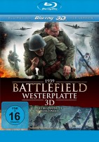 1939 Battlefield Westerplatte 3D - The Beginning of World War II - Blu-ray 3D + 2D (Blu-ray)