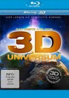 Das Beste aus dem 3D Universum - Hier lernen Sie 3D richtig kennen... - Blu-ray 3D + 2D (Blu-ray)