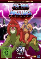 He-Man and the Masters of the Universe - Season 1 / Volume 2 / Episode 34-65 / 3. Auflage (DVD)