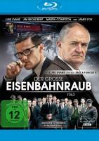 Der grosse Eisenbahnraub 1963 (Blu-ray)