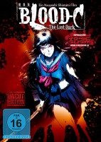 Blood C - The Last Dark (DVD)