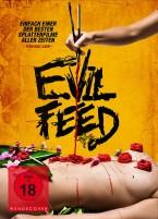 Evil Feed (DVD)