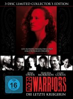 Once Were Warriors - Die letzte Kriegerin - Limited Collector's Edition (Blu-ray)