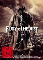 Fury of Heart (DVD)