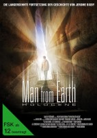 Man from Earth - Holocene (DVD)