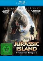 Jurassic Island - Primeval Empire (Blu-ray)