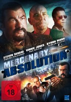 Mercenary: Absolution (DVD)