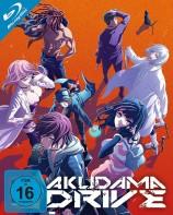 Akudama Drive - Staffel 01 / Vol. 3 (Blu-ray)