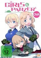 Girls & Panzer - OVA Collection (DVD)