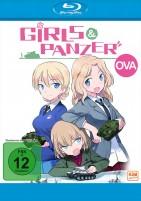 Girls & Panzer - OVA Collection (Blu-ray)
