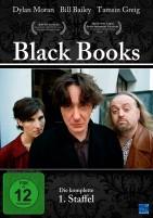 Black Books - Staffel 1 (DVD)