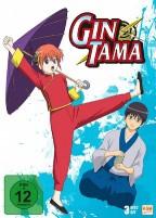 Gintama - Vol. 2 / Episoden 14-24 (DVD)