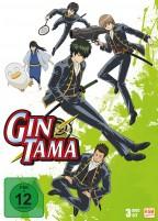 Gintama - Vol. 3 / Episoden 25-37 (DVD)