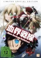Blood Blockade Battlefront - Limited Special Edition / Episode 01-12 (DVD)