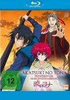 Akatsuki no Yona - Prinzessin der Morgendämmerung - Episode 06-10 (Blu-ray)