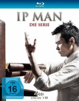 Ip Man - Die Serie / Episoden 1-10 (Blu-ray)