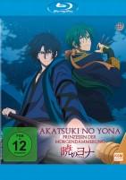 Akatsuki no Yona - Prinzessin der Morgendämmerung - Episode 16-20 (Blu-ray)