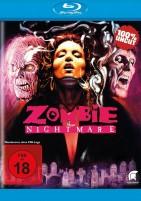 Zombie Nightmare (Blu-ray)